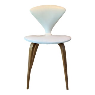 Mid-Century Danish Modern Norman Cherner Plycraft Chair For Sale