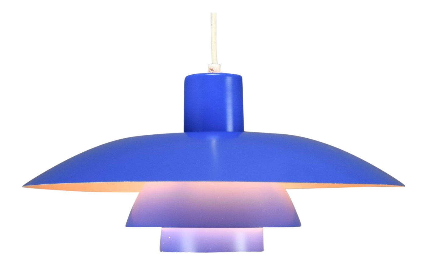Vintage Lighting Mid Century Modern On Vintage Poul Henningsen Ph 43 Pendant Light For Sale u0026 Used Midcentury Modern Lighting Chairish