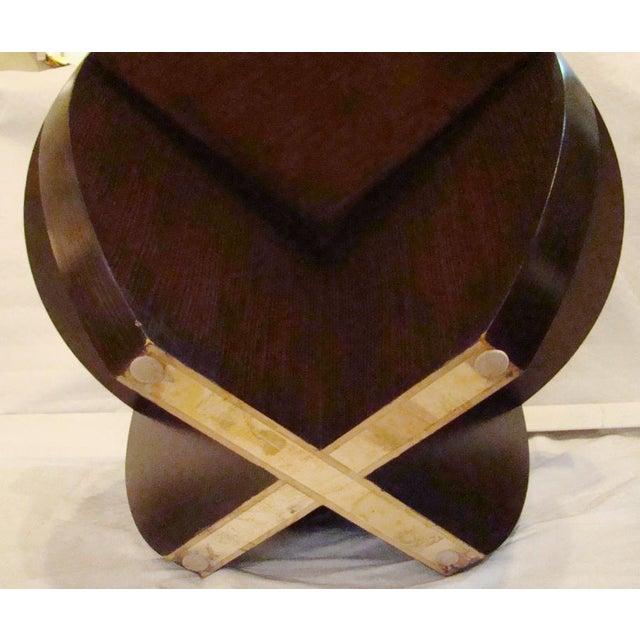 Mambo Drum Coffee Table Chairish