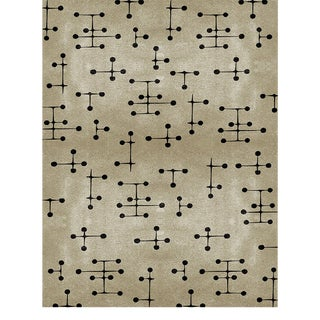 Umlaza Neutral Rug From Covet Paris For Sale