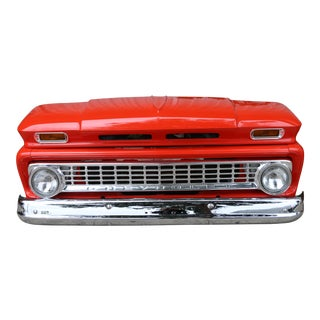 Chevrolet 1963 Truck Bumper For Sale