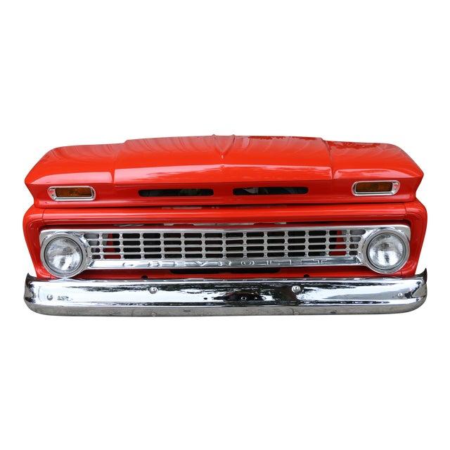 Chevrolet 1963 Truck Bumper For Sale