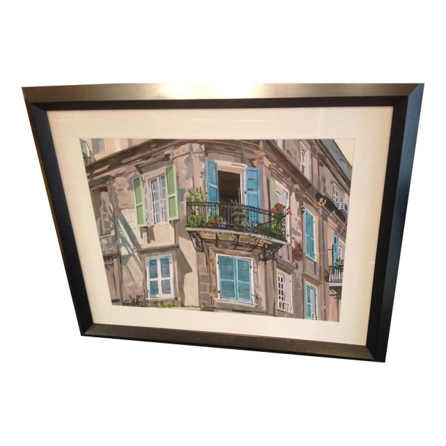 'Room With a View' by Josh Moulton For Sale