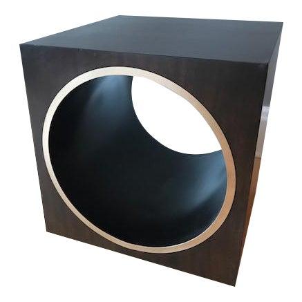 Bernhardt Conlan Cube Side Table For Sale