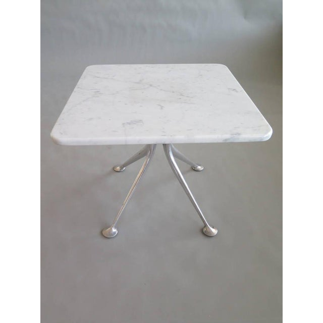 1960s Vintage Alexander Girard for Herman Miller Occasional Table For Sale In Tampa - Image 6 of 7