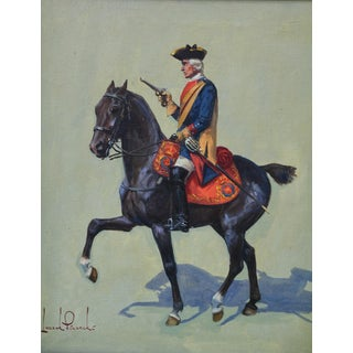 Horse and Soldier For Sale