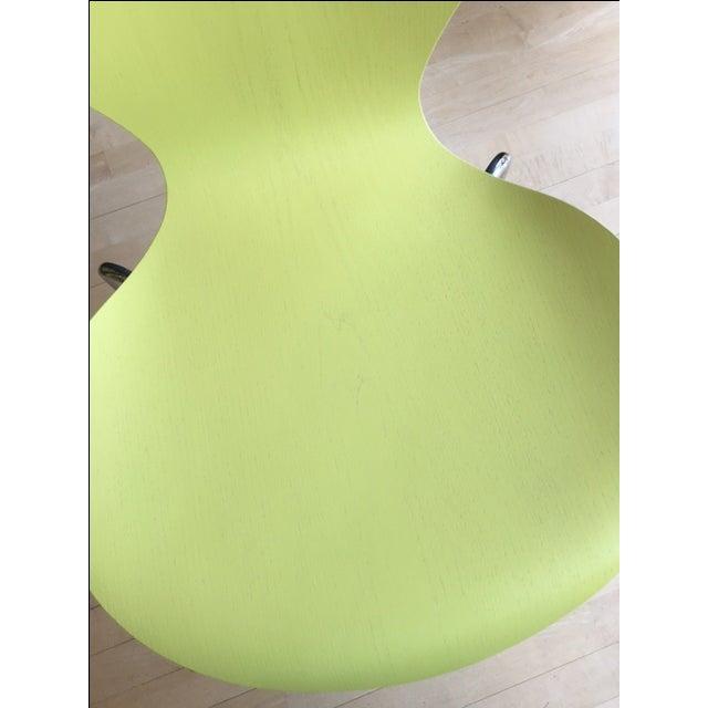 Arne Jacobsen Fritz Hansen Series 7 Chair - Image 4 of 4