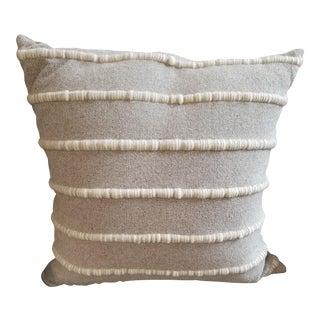 "The ""Lagoa"" Hand Made Pillow"