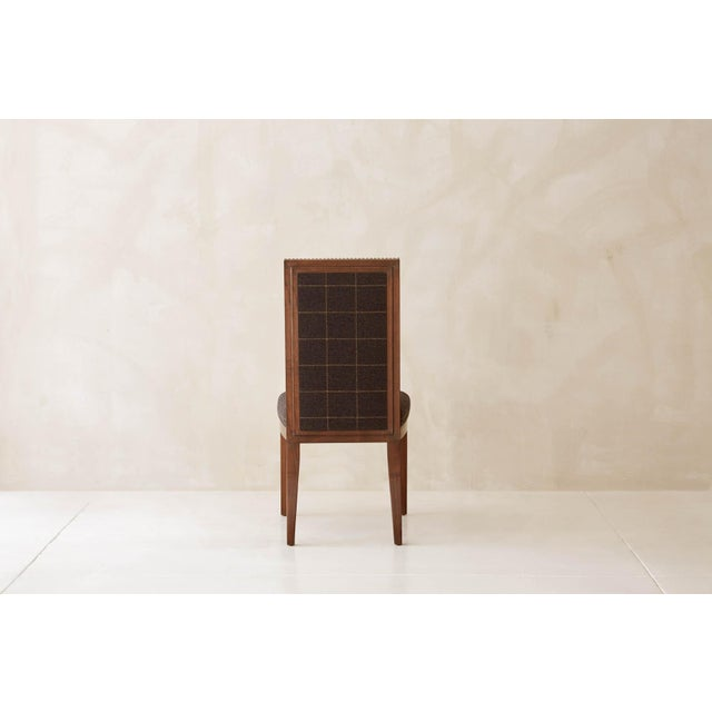 Not Yet Made - Made To Order Welle Chair For Sale - Image 5 of 6
