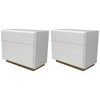 Large Nightstands or Chest by Milo Baughman - 2
