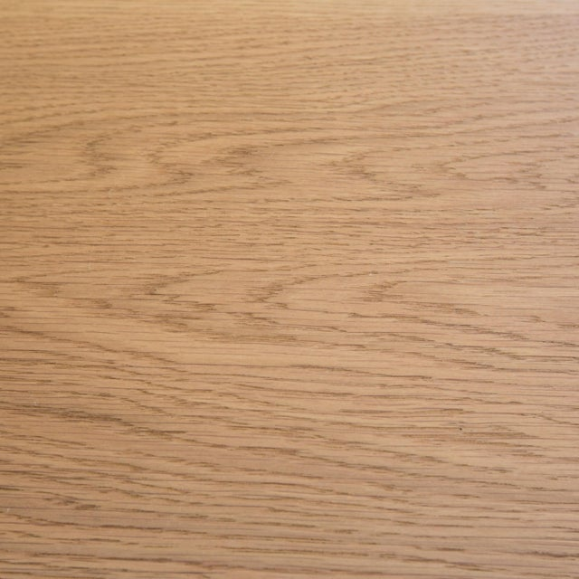 Hans Wegner 526 Table in Oak - Image 2 of 7