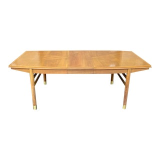 Renzo Rutili Dining Table For Sale