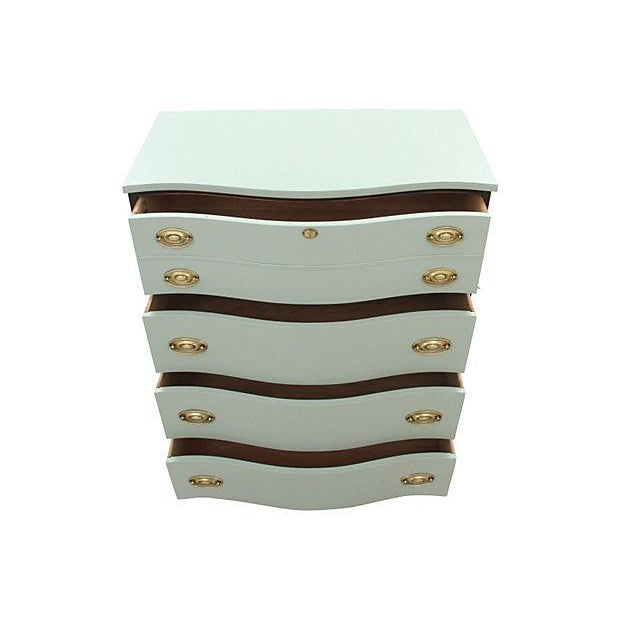 Bassett Federal-Style Chest of Drawers - Image 2 of 7