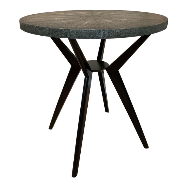 Round Cocktail Table For Sale
