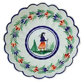 Image of Shabby Chic Decorative Bowls