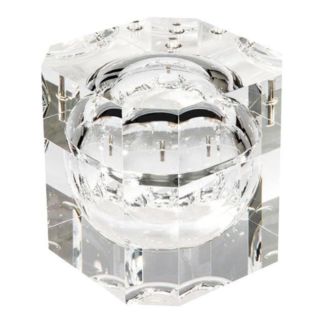 Clear Acrylic Ice Bucket For Sale