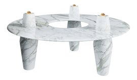 Image of Alabaster Coffee Tables