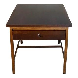 1960s Lane Altavista Virginia Table Stand Chest Box For Sale