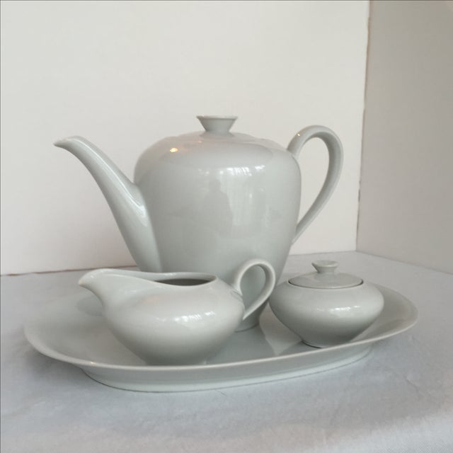 Coffee Serving Set - Image 7 of 9