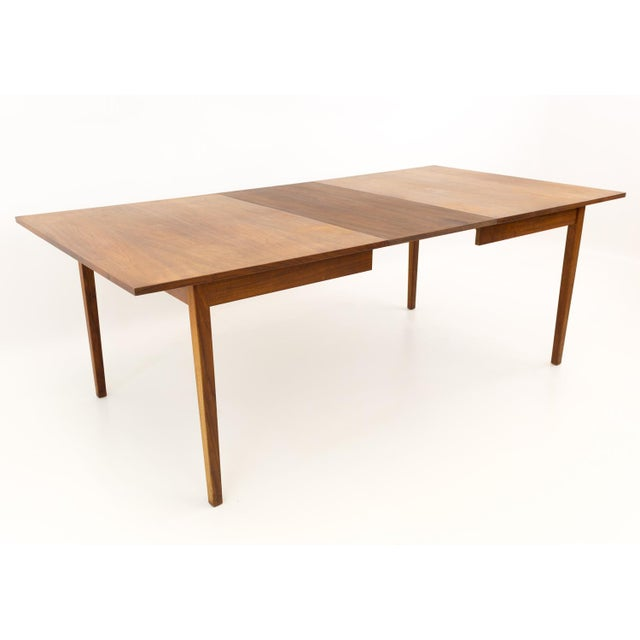 Mid 20th Century Mid Century Modern Dillingham Espirit Dining Table For Sale - Image 5 of 13