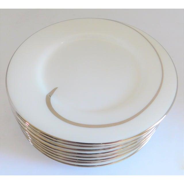 40 Piece Set - Kate Spade Lenox Belle Boulevard Porcelain Dinnerware -Service for 8 For Sale - Image 10 of 13