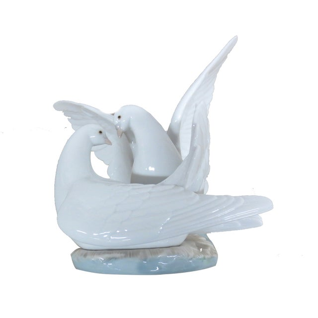 Lladro Love Doves - Image 1 of 7