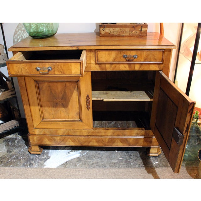 Louis Philippe Louis Phillipe Buffet For Sale - Image 4 of 8