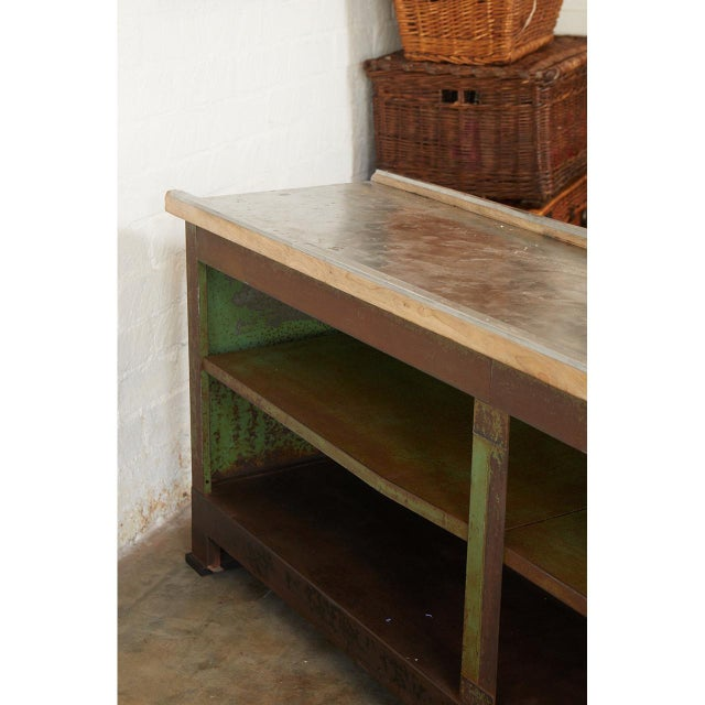 1920s American Country Store Counter/Bar For Sale - Image 5 of 7