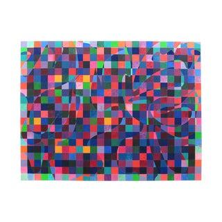 "Dana Gordon ""Night"", Painting For Sale"