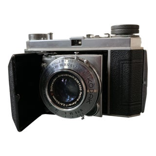 1949 Vintage Kodak Retina I Camera For Sale