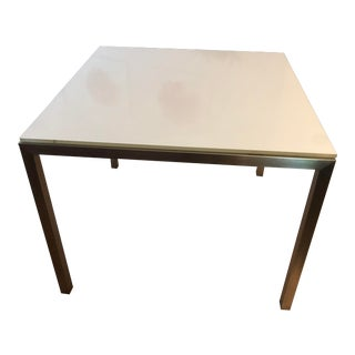 Modern Room & Board Portica Table For Sale