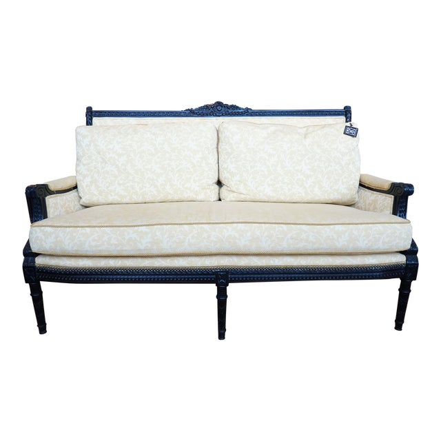 Henredon for Beacon Hill Settee - 2 Available For Sale