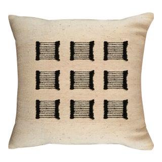 Hand Woven Shams Pillow