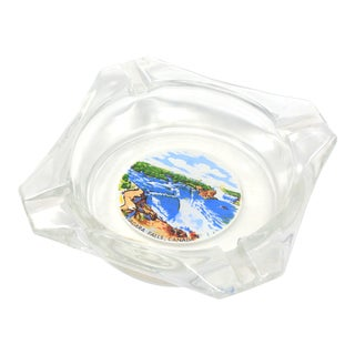 Vintage Niagara Falls, Canada Ashtray For Sale