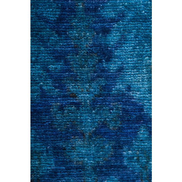 """Vibrance Hand Knotted Area Rug - 8' 0"""" X 9' 10"""" - Image 3 of 4"""