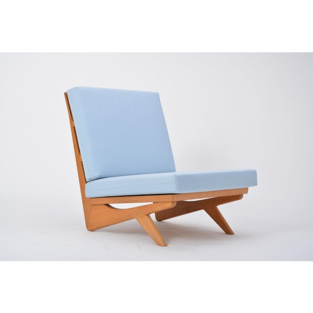 Easy Chair by Georg Thams for as Vejen Polstermøbelfabrik, 1964 For Sale - Image 10 of 10
