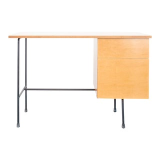 20th Century Modern Style Writing Desk For Sale