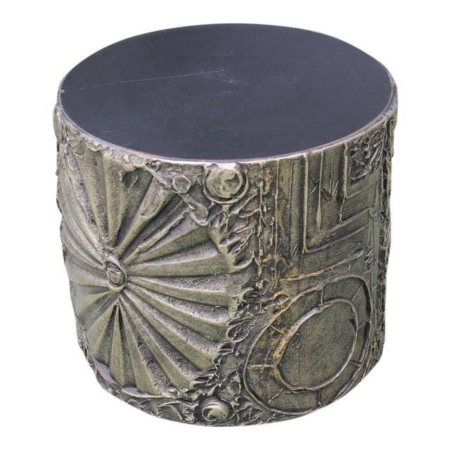 Adrian Pearsall for Craft Associates Brutalist Side Table - Image 1 of 4