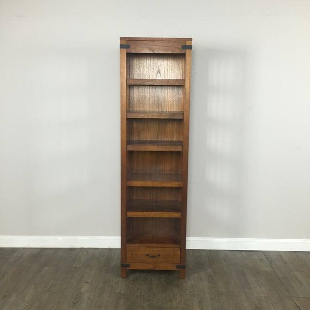Arhaus Narrow Bookcase - Image 2 of 10