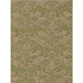 Fortuny Cut Yardage Fabric - 3 Yards For Sale