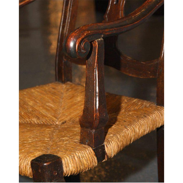 Provincial Armchair - Image 5 of 10