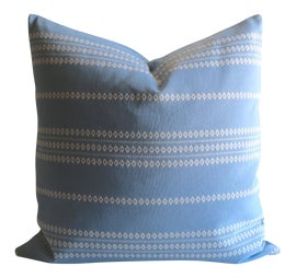 Image of Nautical Decorative Pillow Covers