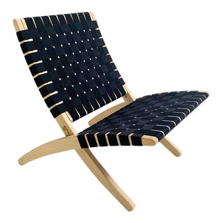 Morten Gøttler Mg501 Cuba Chair For Sale