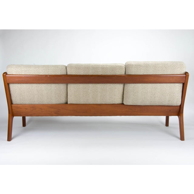 France & Sons Ole Wanscher Sofa - Image 2 of 6