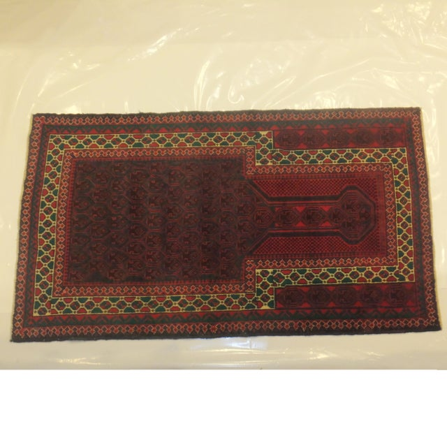 Baluch Rug 3' x 5' - Image 2 of 5