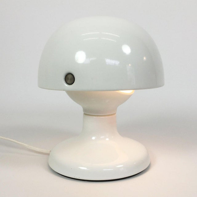 Flos 1963 Tobia Scarpa for Flos Jucker Lamp For Sale - Image 4 of 9