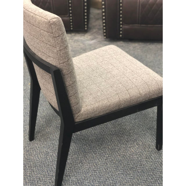 2010s Resource Decor Miranda Side Chair For Sale - Image 5 of 6