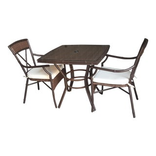 Panama Jack Rum Cay Bistro Set For Sale
