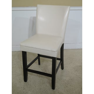 Modern High Seat Bar Stool Chairs- Set of 5 Preview