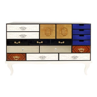 Soho Sideboard From Covet Paris For Sale